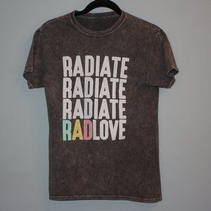 Awake/ Radiate Shirt